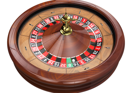 jeu de roulette